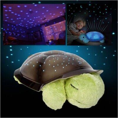 - Twilight Turtle - Müzikli ve Işıklı Kaplumbağa
