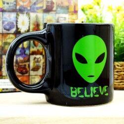 UFO - Uzaylı Kupa Bardak - Thumbnail