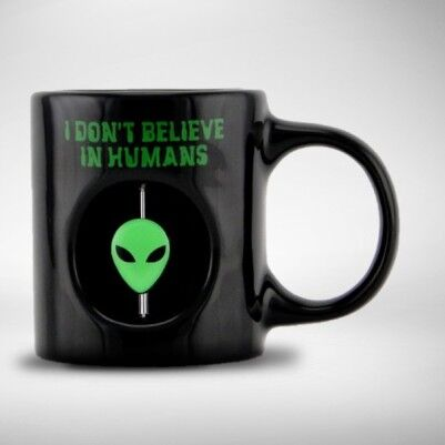 - UFO - Uzaylı Kupa Bardak