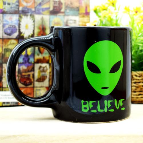 UFO - Uzaylı Kupa Bardak