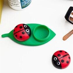 Uğur Böceği Lens Kabı - Thumbnail