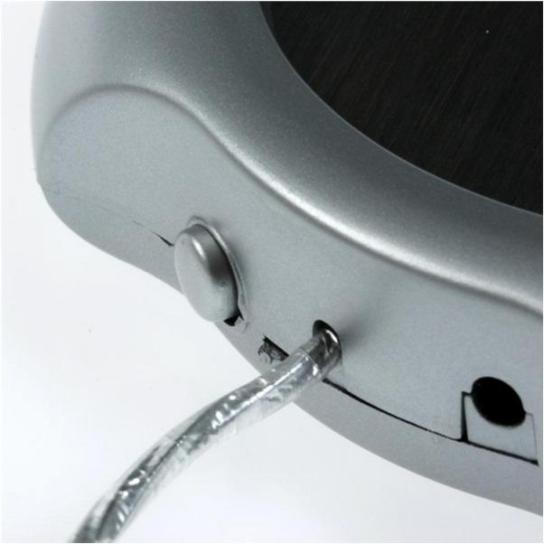 USB Kupa Isıtıcı