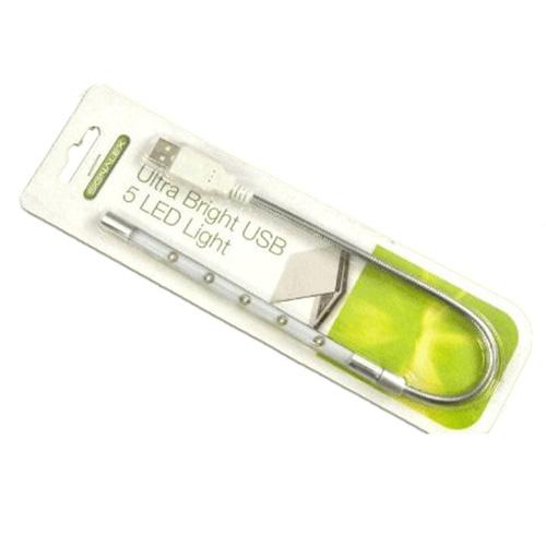 USB LED Bilgisayar Lambası