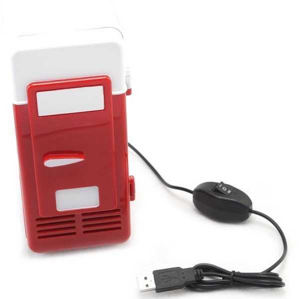 USB Mini Buzdolabı