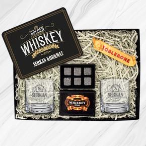 - Viski Severlere Özel Hediye Kutusu