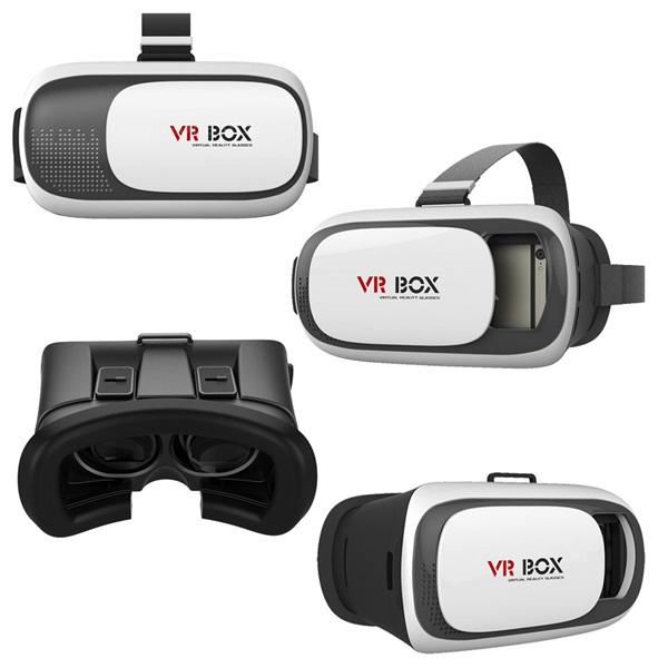 VR Box 2 Sanal Gerçeklik Gözlüğü