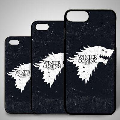 - Winter Is Coming iPhone Kapak