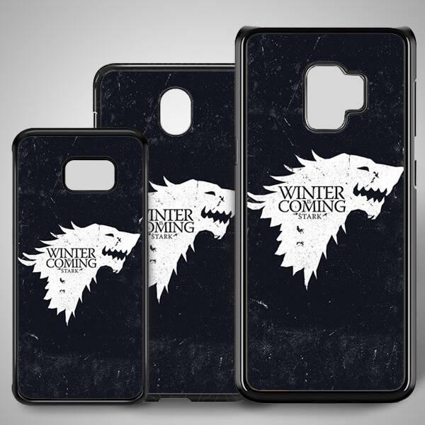 Winter Is Coming Samsung Kapak