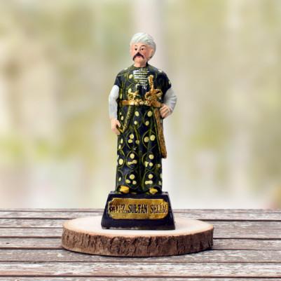- Yavuz Sultan Selim Biblosu
