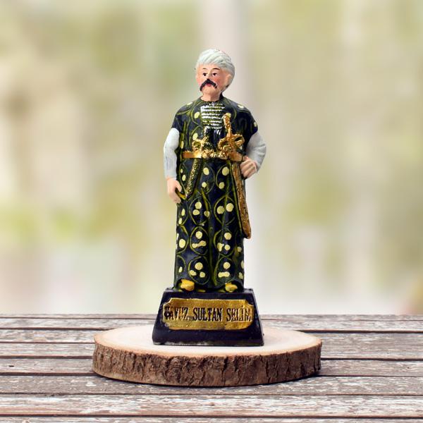 Yavuz Sultan Selim Biblosu