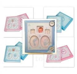 Yeni Doğan Bebek Fotoğraf Albümü - Thumbnail
