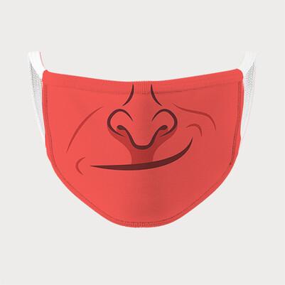 Yıkanabilir Ağız Maskesi Model 10856 - Thumbnail