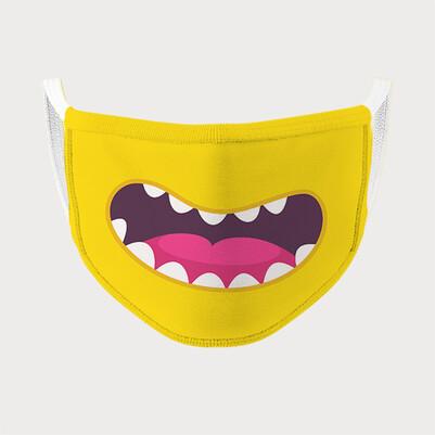 Yıkanabilir Ağız Maskesi Model 10857 - Thumbnail
