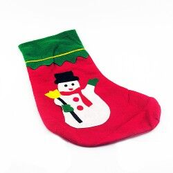 Yılbaşı Hediyesi Noel Çorapları - Thumbnail