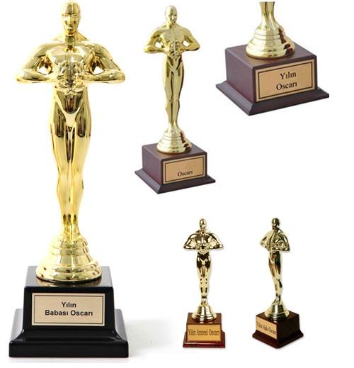Yılın En İyi Babası Oscar Ödülü