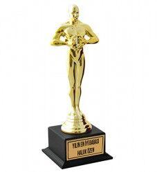 Yılın En İyi Babası Oscar Ödülü - Thumbnail