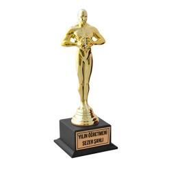 Yılın En İyi Öğretmeni Oscar Ödülü - Thumbnail