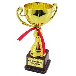 Yılın En İyi Sevgilisi Ödül Kupası - Thumbnail