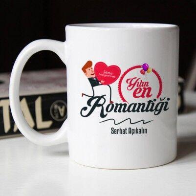- Yılın En Romantiği Kupa Bardak