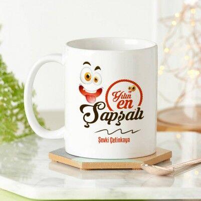 - Yılın En Şapşalı Kupa Bardak