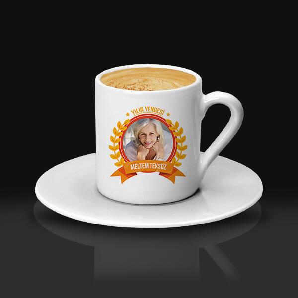 Yılın Yengesine Hediye Kahve Fincanı