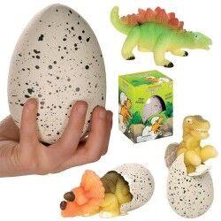 - Yumurtada Büyüyen Sihirli Dinozor
