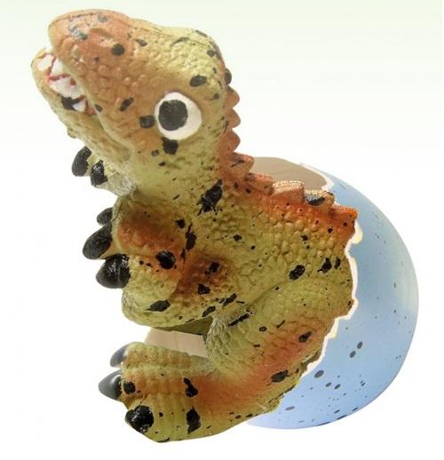 Yumurtada Büyüyen Sihirli Dinozor