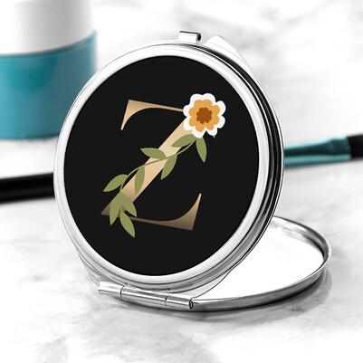 Zarif Tasarım Anneye Hediye Ayna - Thumbnail