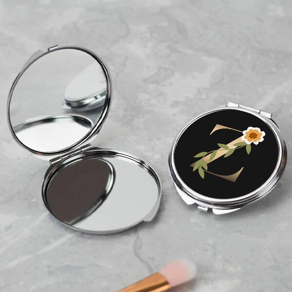 Zarif Tasarım Anneye Hediye Ayna
